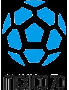 Weltmeisterschaft 1970
