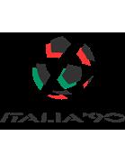 Weltmeisterschaft 1990