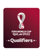 World Cup qualification Asia