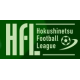 Hokushin'etsu Football League (Div. 1)