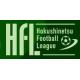 Hokushin'etsu Football League (Div. 1)