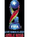 U17-Weltmeisterschaft 2015