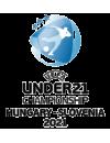 Europees Kampioenschap Onder 21 - 2021
