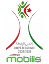 Coupe de la Ligue d'Algérie