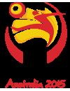 Asienmeisterschaft 2015