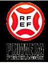 Primera División R.F.E.F. - Grupo I