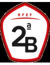 Segunda División B - Grupo III (till 20/21)