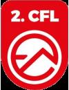 Amplitudo 2. CFL