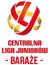 Centralna Liga Juniorów - Baraże o udział