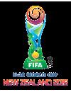 U20-Weltmeisterschaft 2015