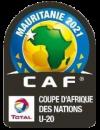 U20 Africa-Cup 2021
