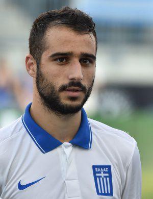 Giannis Fetfatzidis