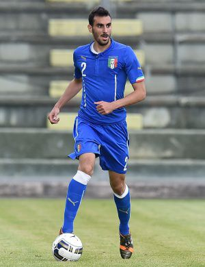 Davide Zappacosta