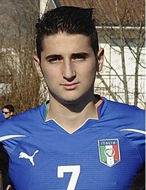 Federico Mattiello