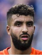 Omar Eddahri