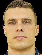 Yevgen Budnik