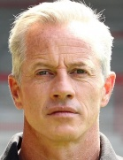 Jens Keller