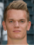 Matthias Ginter