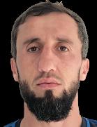 Magomed Abidinov