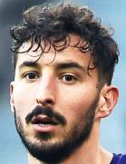 Foto calciatore CECCHERINI Federico