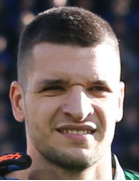 Foto calciatore DJIMSITI Berat