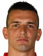 Foto calciatore GOLEMIC Vladimir
