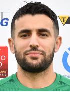 Yassine Mohammed