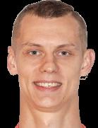 Dmitri Dudar