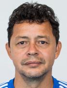 Wilmer Cabrera