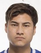 Dustin Coreas