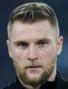 Foto calciatore SKRINIAR Milan