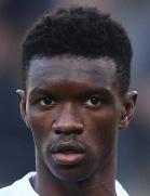 Ibrahima Mbaye