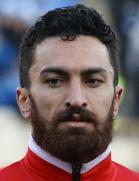 Khaled Shafiei
