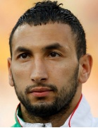Nadir Belhadj