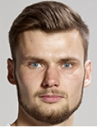 Niklas Friberg