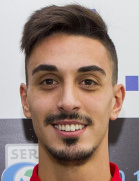 Nicolò Palazzolo