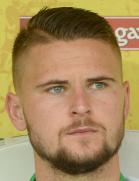 Foto calciatore CONTINI Nikita