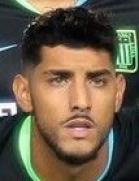 Adrián Balboa