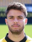 Daniel De Silva