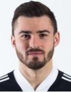 Andriy Markovych