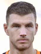 Foto calciatore DZEKO Edin