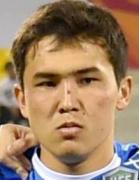 Otabek Shukurov