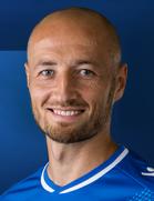Lukasz Tralka