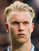 Foto calciatore CZYBORRA Lennart