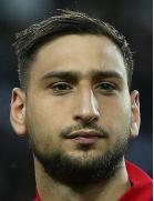 Foto calciatore DONNARUMMA Gianluigi