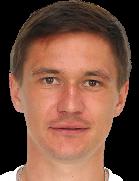 Dmitri Kalabukhov