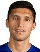Jordan Silva