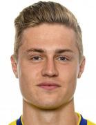 Foto calciatore SVANBERG Mattias
