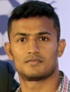 Dharmaraj Ravanan