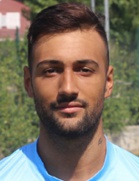Nicholas Di Mario